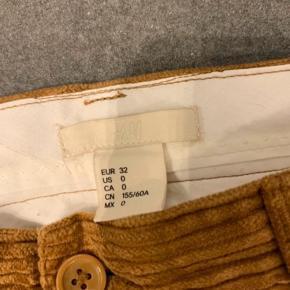Flotte bukser fra H&M🥐🍂🐿