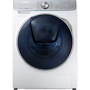 Samsung vaskemaskine WW10M86INOA Helt ny vaskemaskine købt i februar 2019. Sælges pga flytning.  Garanti følger med.  Nypris 9400 ,-