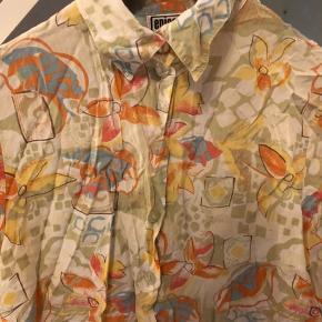 Flot vintage skjorte fra Episode 🌸 I rigtig god stand 🌱