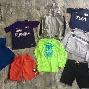 Jeffrey Campbell tøjpakke