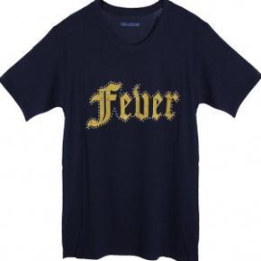 Super fed og blød Zadig Voltaire T shirt med flotte detaljer❤️🧡💚💙🤍
