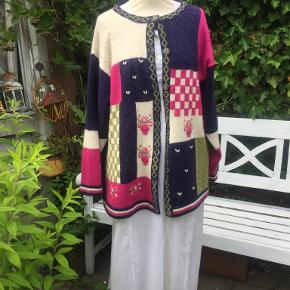 About Vintage Cardigan
