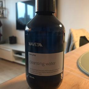 Cleansing Water  Helt ny  300 ml