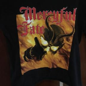 Meget eftertragtet Mercyful Fate band teeOriginal merch fra 1993
