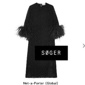 SØGER denne kjole fra Net-a-Porter af mærket 16ARLINGTON