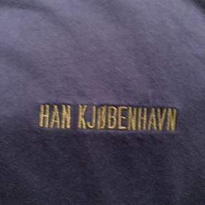 Han Kjøbenhavn logo tee