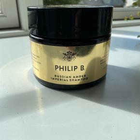 Philip B hårprodukt