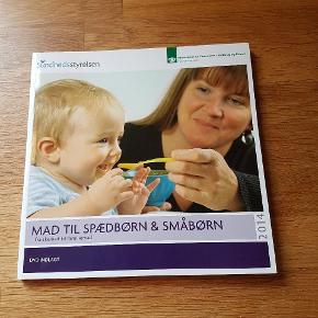 Mad til spædbørn og små børn. År 2014