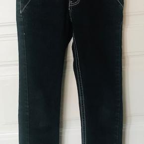 Seje jeans med stræk.