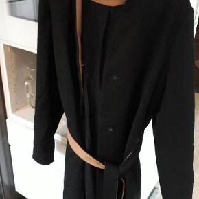 Super flot frakke fra H & M.  Str 46.