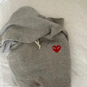 Comme des Garçons sweater