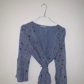 Sælger min flotte Ganni trøje