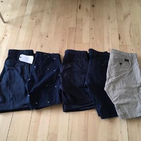 Rigtig fine Selected/Homme Shorts Str. 30 GIV et BUD!!!!