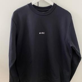 M+RC Noir bluse