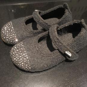 Living Kitzbühel sko til piger