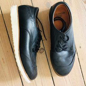 ET AL sko.   Brugt 1 gang, desværre for små.