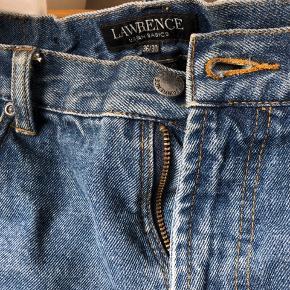 Fede jeans fra Lawrence i str. 36/30