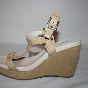 Sandaler fra Ana Bonilla