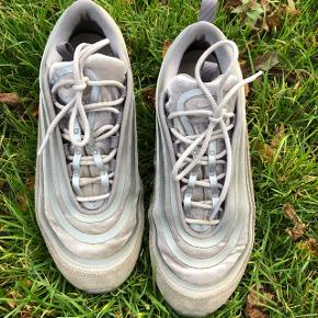 Mega fede Nike air max 97 Ul '17 Lx WmnsBrugt, men er i god stand  Np er 1550 Byd