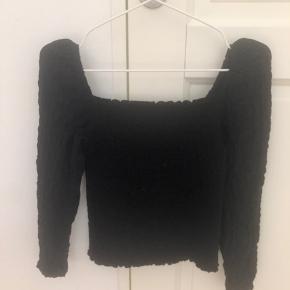 Fik envii bluse  Køber betaler fragt