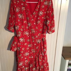 Fall Winter Spring Summer kjole