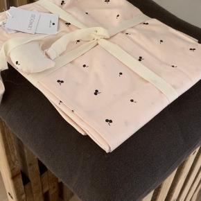 Nye baby sengesæt  Stk pris 250