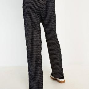 Sælger disse mega fede envii ternede bukser. De er str. S, og aldrig rigtigt brugt.