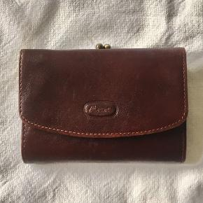 Pure leather wallet. ❤️