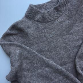 Arket, strik, knitwear, medium, m,