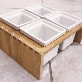 Trip Trap skål