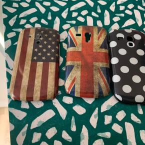 Sumsung galaxy s3 cover