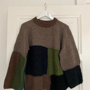 AF Agger sweater