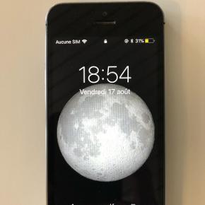 IPhone 5s en très bonne état.