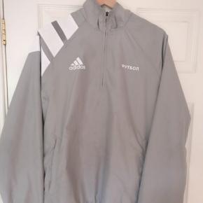 Gosha Rubchinskiy x Adidas tracktop  Fed trøje næsten som ny!