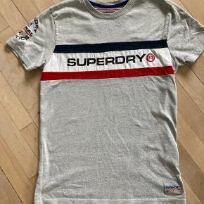 Superdry overdel