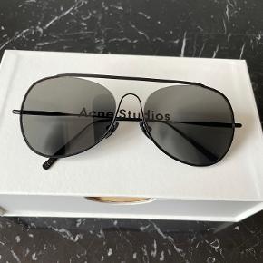 Acne Studios solbriller
