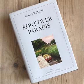Knud Romer - Kort over paradis