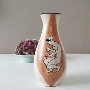 Dansk vase