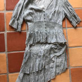 Notes Du Nord kjole