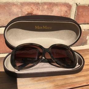 Maxmara solbriller