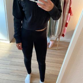 Crop Nike hoodie