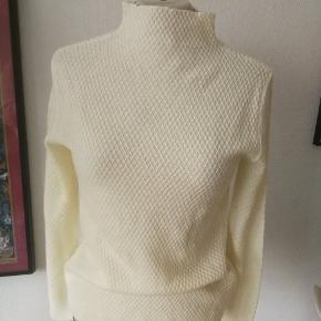Lækker strik i 100% uld. #30dayssellout