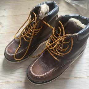 Rugged Gear støvler