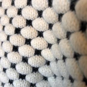 Bluse strik trøje fra h&m