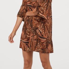 Kjole fra H&m Størrelse M