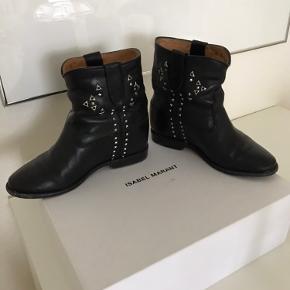 Étoile Isabel Marant støvler
