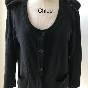 Uld Chloe cardigan