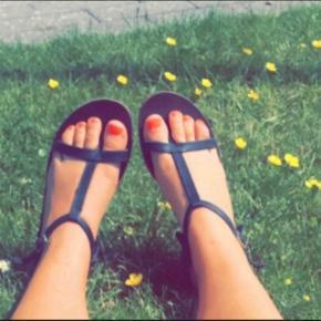 VILA sandaler