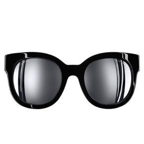 Chanel butterfly sunglasses fra 2017. Kvittering haves. Nypris ca. 3.500 kr.