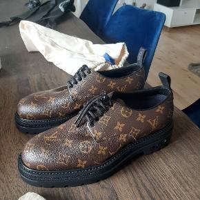 Louis Vuitton sko